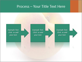 Fresh Apricot PowerPoint Templates - Slide 88