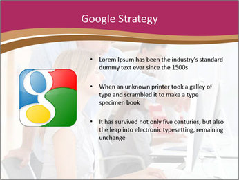 Business Training Activity PowerPoint Template - Slide 10