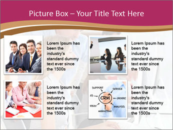 Business Training Activity PowerPoint Template - Slide 14
