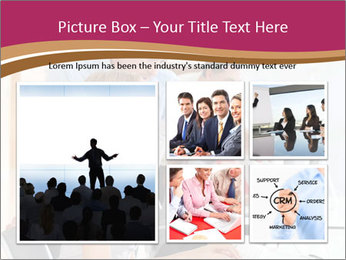 Business Training Activity PowerPoint Template - Slide 19