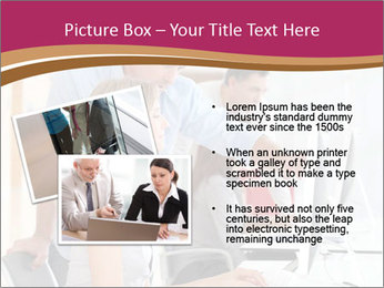 Business Training Activity PowerPoint Template - Slide 20