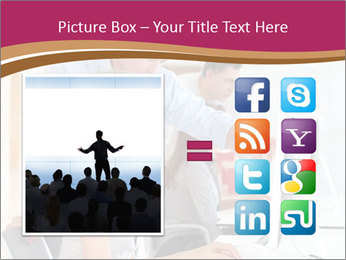 Business Training Activity PowerPoint Template - Slide 21