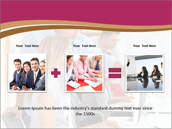 Business Training Activity PowerPoint Template - Slide 22