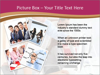 Business Training Activity PowerPoint Template - Slide 23