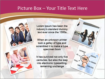 Business Training Activity PowerPoint Template - Slide 24