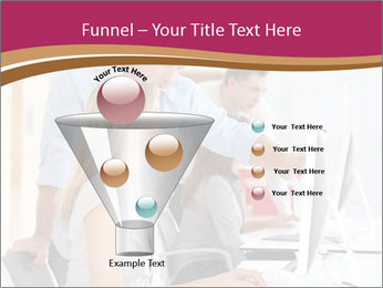 Business Training Activity PowerPoint Template - Slide 63
