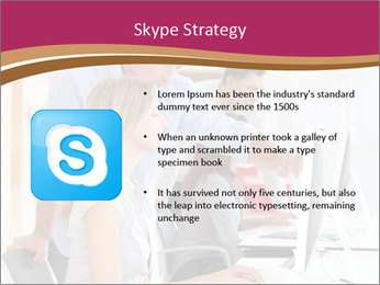 Business Training Activity PowerPoint Template - Slide 8
