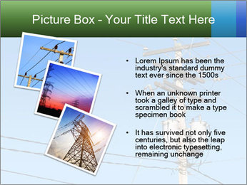 Electricity Distribution PowerPoint Template - Slide 17