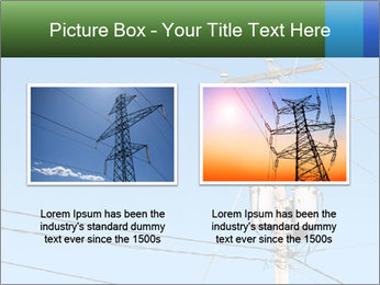 Electricity Distribution PowerPoint Template - Slide 18