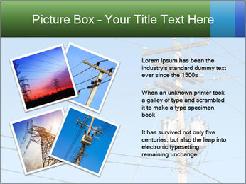 Electricity Distribution PowerPoint Template - Slide 23