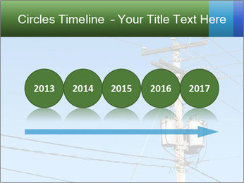 Electricity Distribution PowerPoint Template - Slide 29
