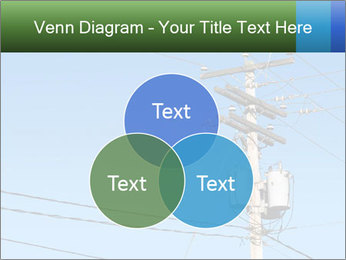 Electricity Distribution PowerPoint Template - Slide 33