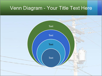 Electricity Distribution PowerPoint Template - Slide 34