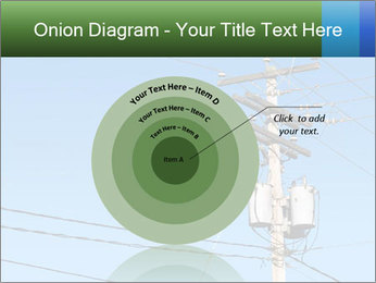 Electricity Distribution PowerPoint Template - Slide 61