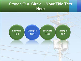 Electricity Distribution PowerPoint Template - Slide 76