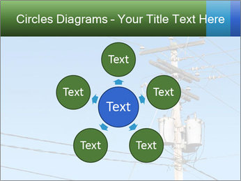 Electricity Distribution PowerPoint Template - Slide 78
