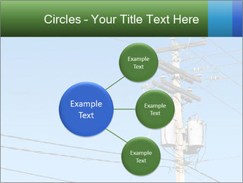 Electricity Distribution PowerPoint Template - Slide 79
