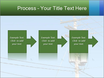 Electricity Distribution PowerPoint Template - Slide 88