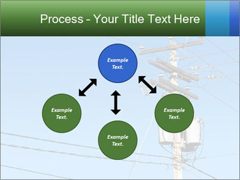 Electricity Distribution PowerPoint Template - Slide 91