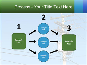 Electricity Distribution PowerPoint Template - Slide 92