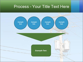 Electricity Distribution PowerPoint Template - Slide 93