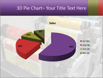Press Production PowerPoint Template - Slide 35