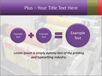Press Production PowerPoint Template - Slide 75