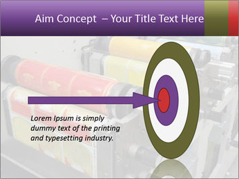 Press Production PowerPoint Template - Slide 83