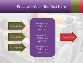 Press Production PowerPoint Template - Slide 85