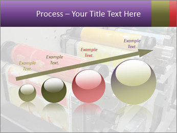 Press Production PowerPoint Template - Slide 87