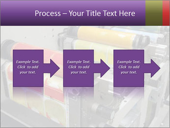 Press Production PowerPoint Template - Slide 88