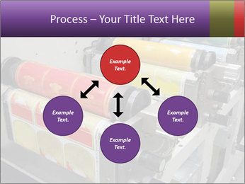 Press Production PowerPoint Template - Slide 91