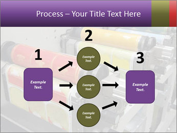 Press Production PowerPoint Template - Slide 92