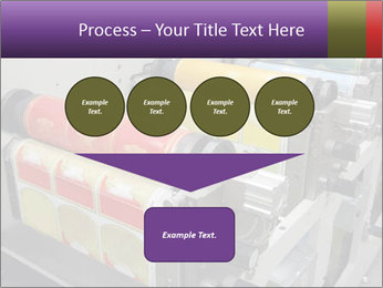 Press Production PowerPoint Template - Slide 93