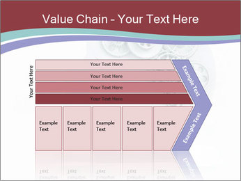 Human Brain Mechanism PowerPoint Template - Slide 27