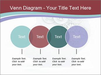 Human Brain Mechanism PowerPoint Template - Slide 32