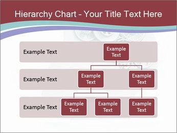 Human Brain Mechanism PowerPoint Template - Slide 67