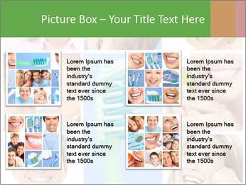 Pro Toothbrush PowerPoint Template - Slide 14