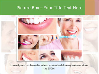 Pro Toothbrush PowerPoint Template - Slide 15
