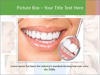 Pro Toothbrush PowerPoint Templates - Slide 16