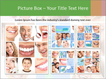 Pro Toothbrush PowerPoint Template - Slide 19