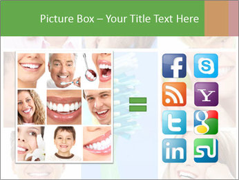 Pro Toothbrush PowerPoint Templates - Slide 21