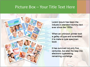 Pro Toothbrush PowerPoint Template - Slide 23