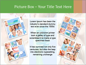 Pro Toothbrush PowerPoint Template - Slide 24