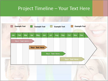 Pro Toothbrush PowerPoint Templates - Slide 25