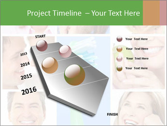 Pro Toothbrush PowerPoint Template - Slide 26