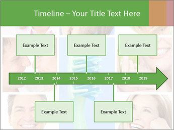 Pro Toothbrush PowerPoint Templates - Slide 28