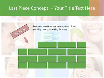 Pro Toothbrush PowerPoint Template - Slide 46