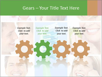 Pro Toothbrush PowerPoint Template - Slide 48