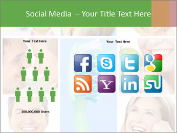 Pro Toothbrush PowerPoint Templates - Slide 5